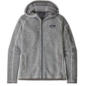 Women's Hooded Fleece Patagonia